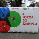 balão inflável FIESP SESI