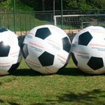 blimp-bolas de futebol