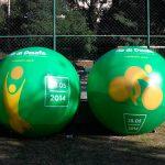 blimp-dia do desafio verde