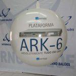 blimp-dirigível-inflável-Plataforma ARK-6