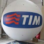 blimp-dirigível-inflável-TIM viver sem fronteiras