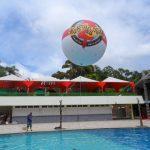 blimp-dirigível-inflável-hasta la vista paletas mexicanas