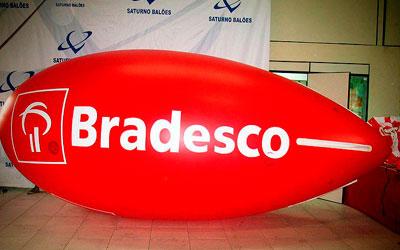 blimp-dirigivel bradesco