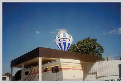 inflaveis-promocionais-sp-O-início-de-Saturno-em-1995
