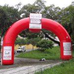 portal inflável bazar da grifes
