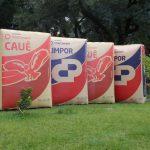 replicas infláveis sementes cimpor cauê