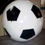 replicas-infláveis-bola