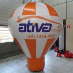 roof-top-inflável-ativa veículos