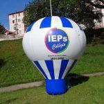 roof-top-inflável-IEPs colégio