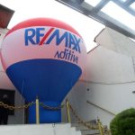 roof-top-inflável-Remax aditiva