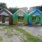 tendas infláveis verana
