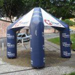 Drogal tenda inflável