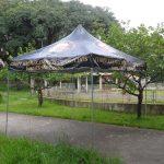 tenda inflável chopp kremer