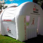 tenda-inflável-DST aids