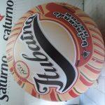 Réplicas infláveis refrigerante Tubaina bola