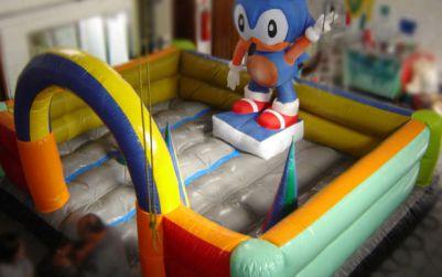 brinquedo infláveis